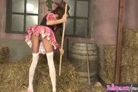 Sex نيك هنود الحمر في المزرعة بنات