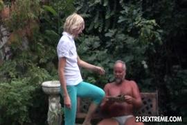 فديو اغتصاب مثير